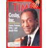 Cover Print of Time, September 28 1987