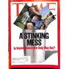 Cover Print of Time, September 28 1998