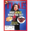 Cover Print of Time, September 2 2002