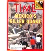 Cover Print of Time, September 30 1985