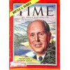Cover Print of Time, September 3 1956