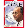 Cover Print of Time, September 8 1967