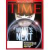 Time, September 8 2003