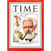 Cover Print of Time, September 9 1946