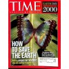 Cover Print of Time, Spring 2000