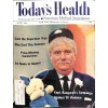 Todays Health, August 1960