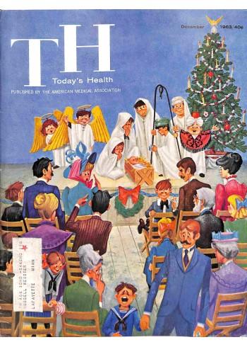 Todays Health, December 1963