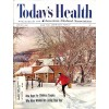 Cover Print of Todays Health, January 1962