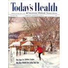 Todays Health, January 1962