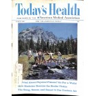 Todays Health, March 1962