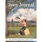 Town Journal, May 1954