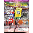 Track And Field News, 2008