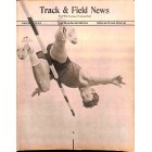 Track And Field News, April 1969