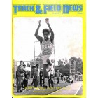 Track And Field News, April 1974
