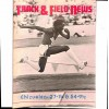 Track And Field News, April 1975