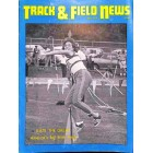 Track And Field News, April 1976