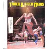Track And Field News, April 1982