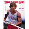 Cover Print of Track And Field News, April 1985