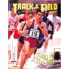 Track And Field News, April 1992