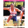 Track And Field News, April 1995