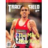 Track And Field News, April 1997