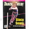 Track And Field News, April 2001