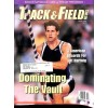 Track And Field News, April 2002