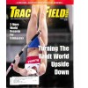 Cover Print of Track And Field News, April 2005