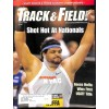 Cover Print of Track And Field News, April 2006
