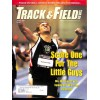 Track And Field News, April 2007