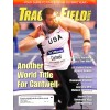 Cover Print of Track And Field News, April 2008