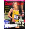 Track And Field News, April 2009