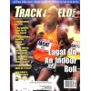 Cover Print of Track And Field News, April 2010