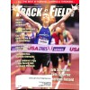 Cover Print of Track And Field News, April 2013