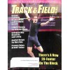 Track And Field News, April 2014
