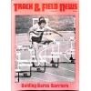 Track And Field News, August 1974