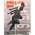 Track And Field News, August 1975