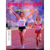 Track And Field News, August 1984