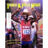 Track And Field News, August 1986