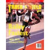 Cover Print of Track And Field News, August 1997