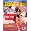 Cover Print of Track And Field News, August 1999