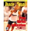Cover Print of Track And Field News, August 2000