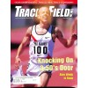 Cover Print of Track And Field News, August 2004