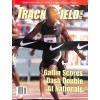 Track And Field News, August 2005