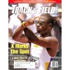 Cover Print of Track And Field News, August 2006