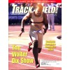 Track And Field News, August 2007