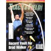 Cover Print of Track And Field News, August 2008