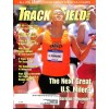 Track And Field News, August 2009