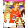 Track And Field News, August 2011