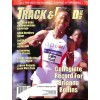 Track And Field News, August 2013